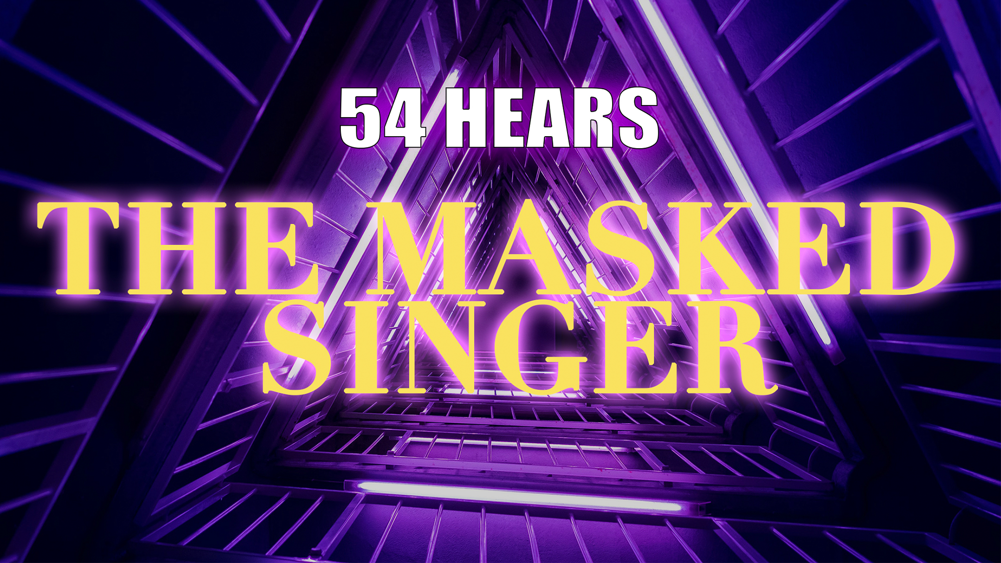 54 Hears the Masked Singer