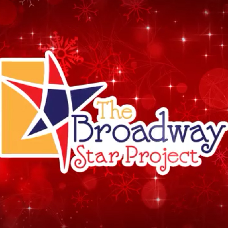 The Broadway Star Project