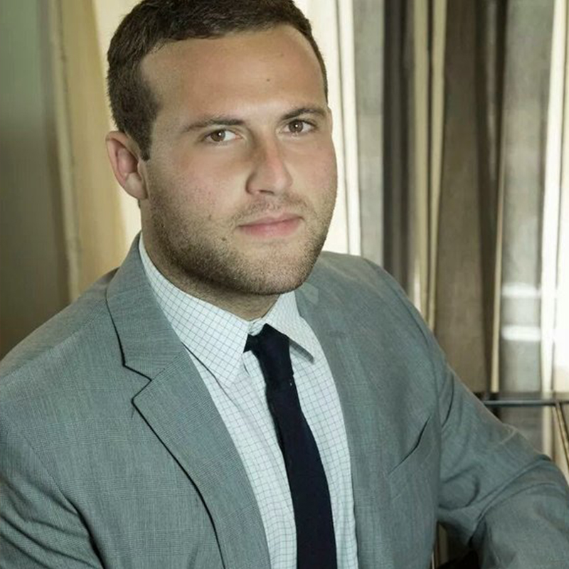 David Aaron Brown