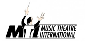 Music Theatre International logo