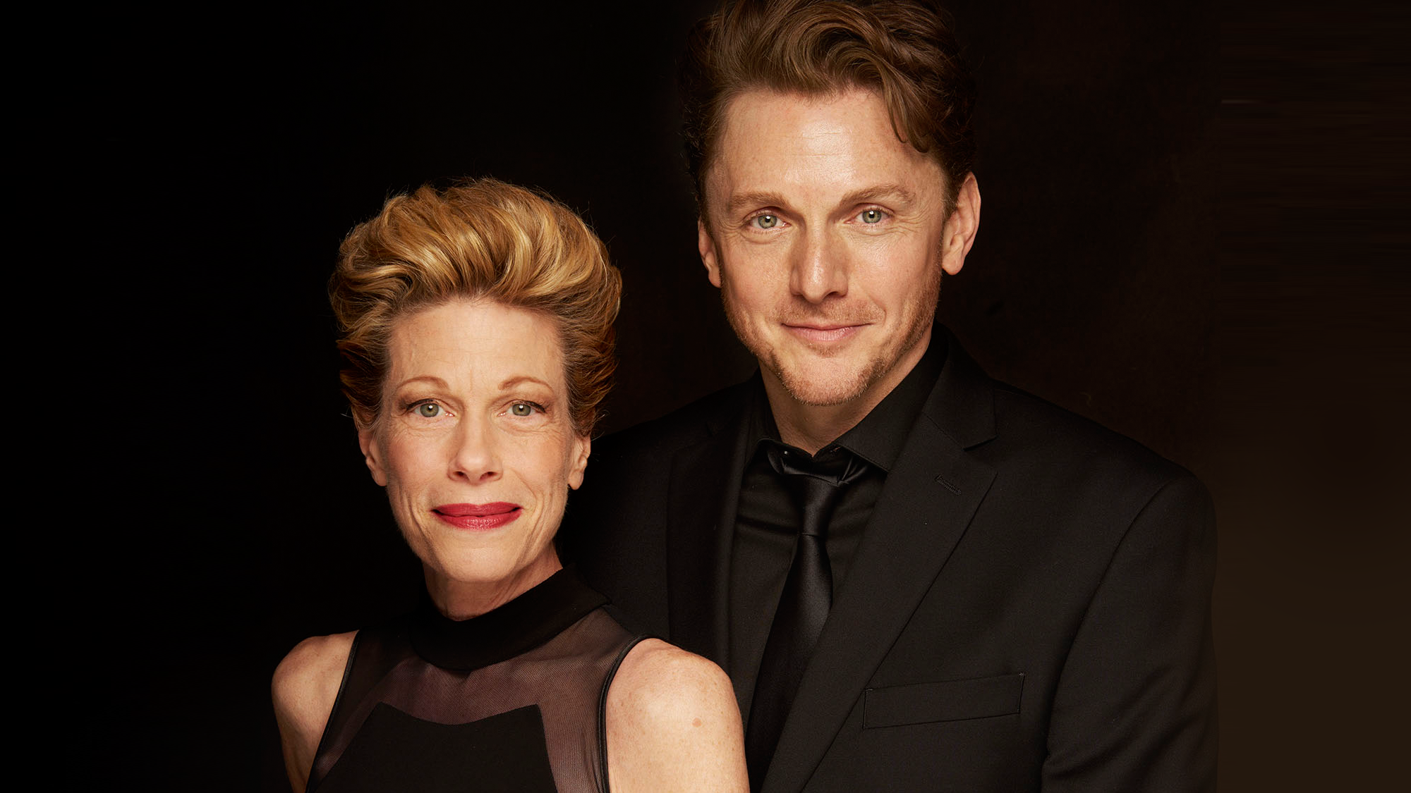 Marin Mazzie And Jason Danieley Broadway Beyond