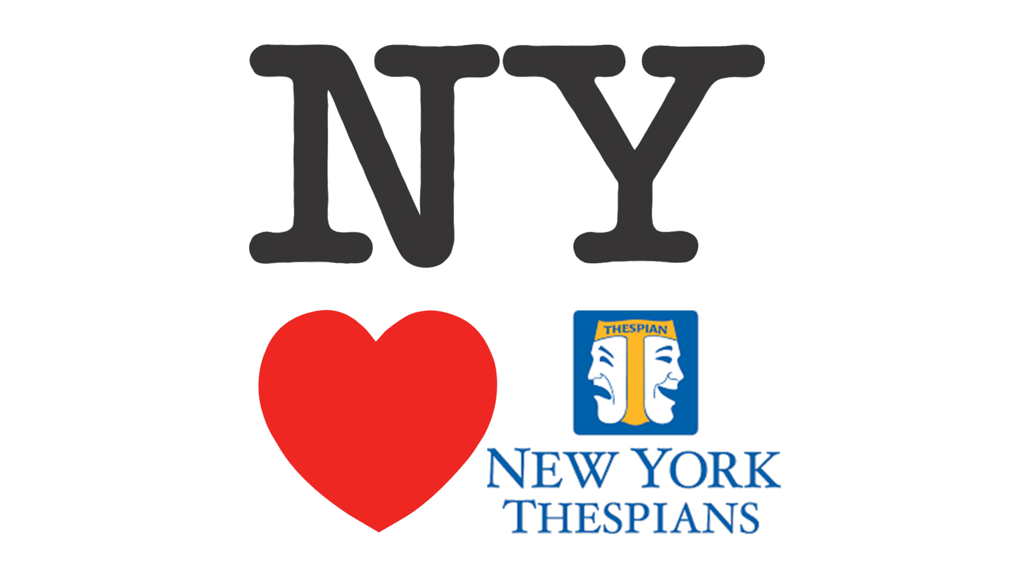 New York Loves NY Thespians