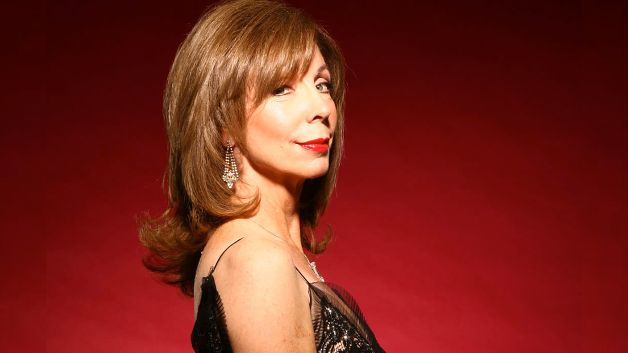 Rita Rudner nude photos 2019