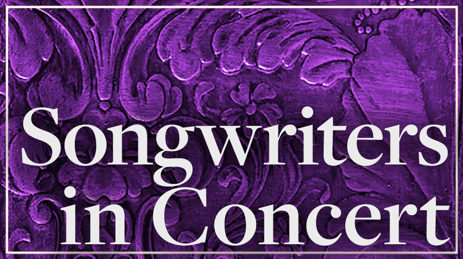 Songwriters in Concert