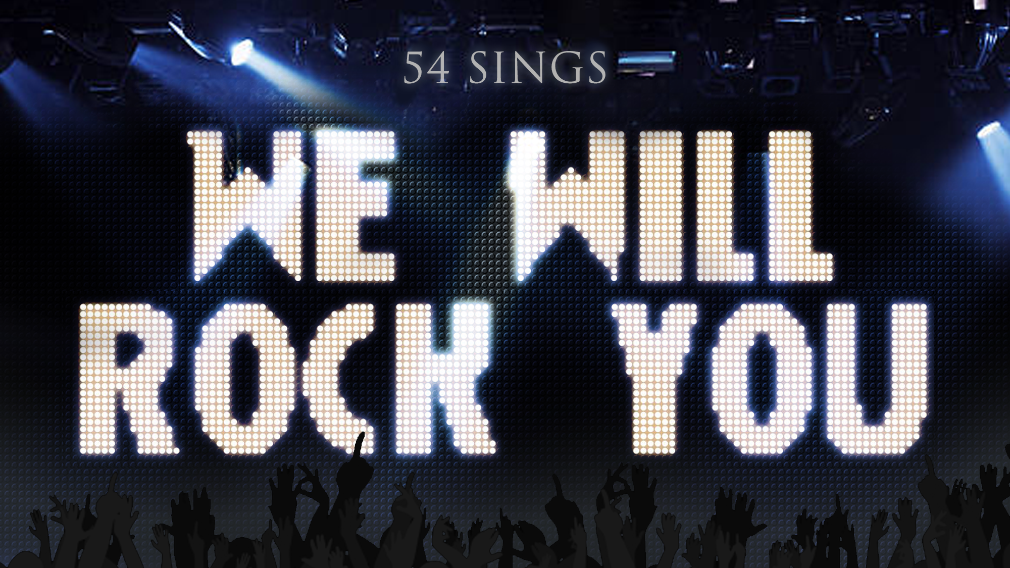 Wer Sang We Will Rock You