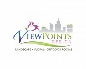 Viewpoints Design logo